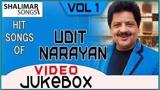 Udit Narayan All Time Hit  Songs || Best Songs Collection || Shalimarcinema