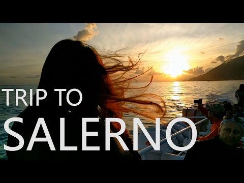 Trip to Salerno