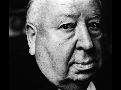 An interview w/ Alfred Hitchcock on filmmaking, suspense, nightmares & more! (1966)