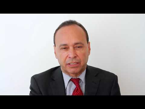 Luis Gutierrez, 4th congressional district Democratic primary candidate and incumbent