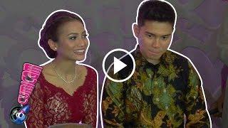Konsep Jawa Modern di Pernikahan Acha-Vicky - Cumicam 07 Desember 2016