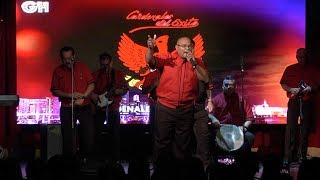 El Show de GH 7 de Nov 2019 Parte 6 Ft Cardenales del Éxito