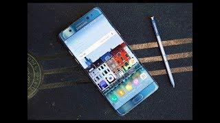 عودة الملك ! | مراجعة النوت 7 Galaxy Note 7 FE