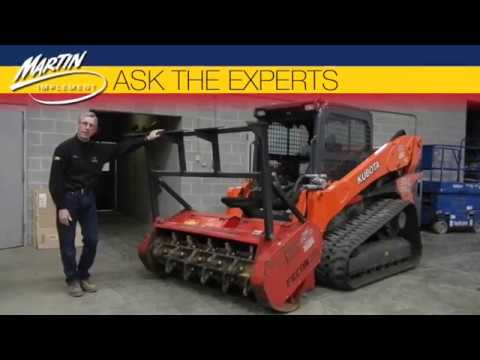 hqdefault ask the experts what should i know about fecon bull hog mulcher
