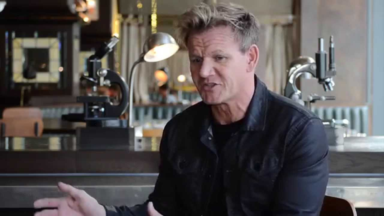 Download Gordon Ramsay on the end of 'Nightmares'