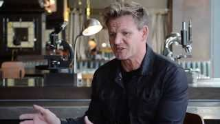 Gordon Ramsay on the end of 'Nightmares'