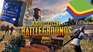 How To Play PUBG Mobile On PC and The Best Settings!