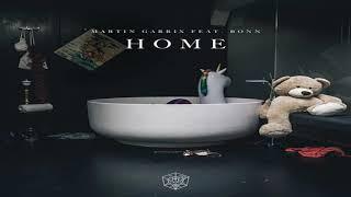 Martin Garrix feat. Bonn - Home (Extended Edit)