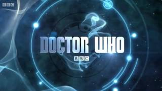 Doctor Who Theme - 52 Years