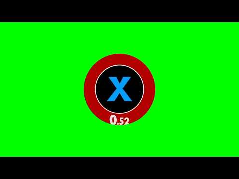 Double Boost Green Screen (Extended)