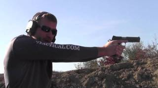 Shooting Double-Tap and Controlled Pairs