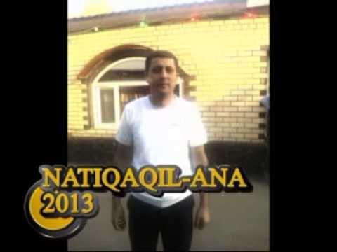 NATIQAQIL ANA 2013 MEYXANA