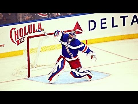 Henrik Lundqvist #30 - Hall Of Fame [HD]