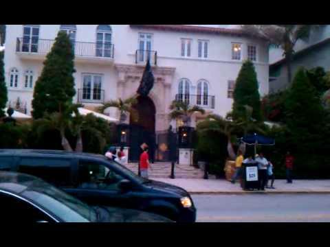 Casa Casuarina - Versace House In South Beach