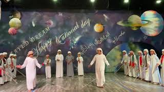 Ajyal AL Falah Grade 5 8  Boys performance