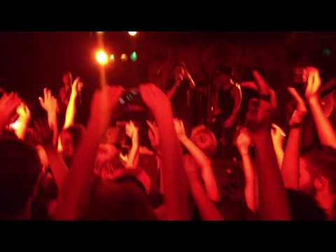 Watsky - IDGAF live @ the masquerade