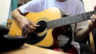 Gửi Ngàn Lời Yêu -  Tuấn Hưng (Guitar cover)