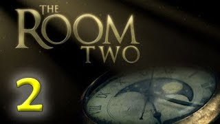 [Gameplay] THE ROOM (Parte 2) -