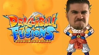 Repeat youtube video AngryJoe Plays Dragon Ball Fusions