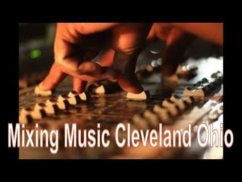 (Mixing Music Cleveland Ohio ) Mix Studio Audio Recordings Right ⭐✅