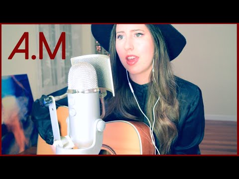 A.M - One Direction (cover)