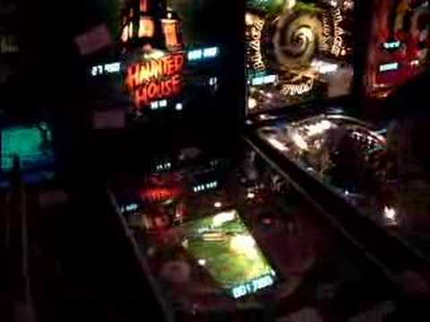 Haunted House Pinball Machine (Gottlieb, 1982) | Pinside Game Archive