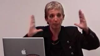 Lakes on Mars - Nathalie Cabrol (SETI Talks)