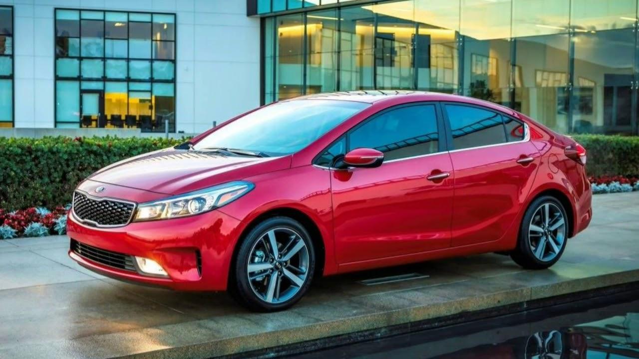 Kia Forte 2018 Car Review