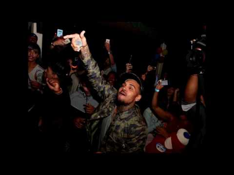 Chris Brown ft Usher  Party  Without Gucci Mane
