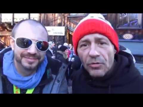 Apres Ski Hits 2017 TV Aufzeichung [DIE GROSSE EXKLUSIV-REPORTAGE]