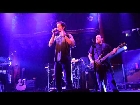 Serf and James, Opening Songs, Great American Music Hall, April 30, 2016