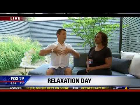 National Relaxation Day - Segment 1