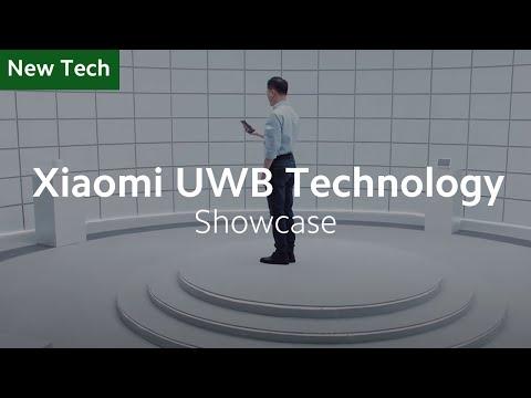 Introducing Xiaomi UWB Technology