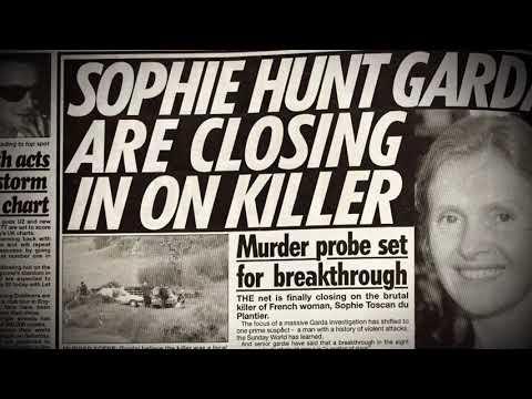 Death of Sophie Toscan du Plantier Cork Ireland