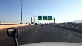 BigRigTravels LIVE! Albuquerque, New Mexico between two deliveries-June 25, 2019