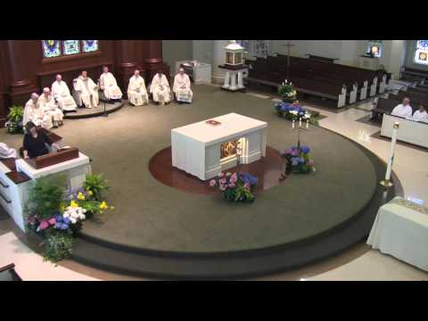Funeral Mass ~ Barbara Anne Knight ~ 9.28.1928 ~  4.1.2016