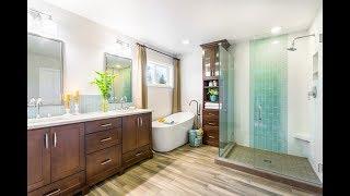 Bathroom Shower Remodel Design Ideas | Customs Tile Installation Fitting Decorating Small Room 2018