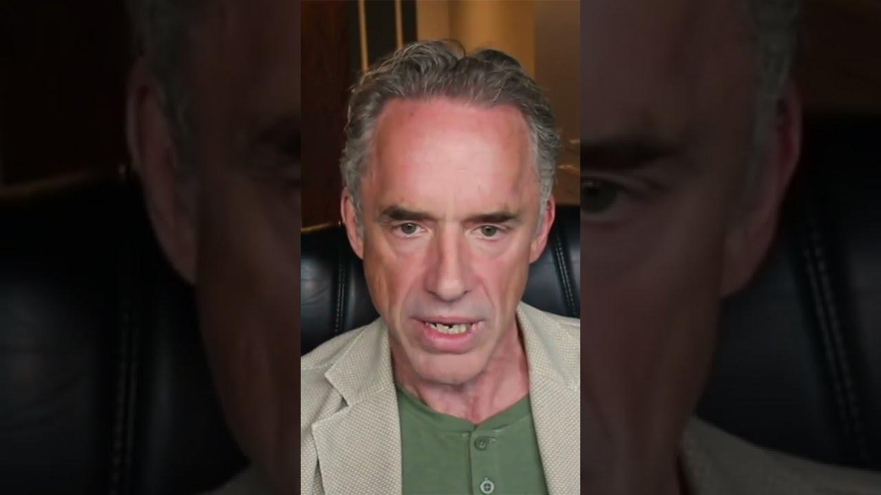 Jordan Peterson's Warning Against Hookup Culture
