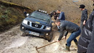 LAND CRUISER VX80 | DUSTER | NAVARA | SUZUKİ JIMNY / OFF ROAD @TURKEY