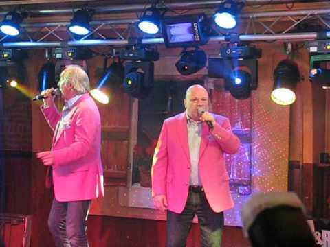 De Deurzakkers @ Album-presentatie Yosee zaal Den Braai Vlijmen (filmed by BeVa).
