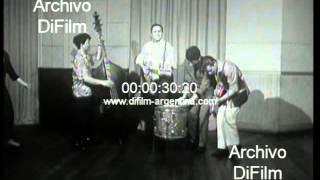 """Video DiFilm - Promo del programa de television """"El club del clan"""" 1964 download MP3, 3GP, MP4, WEBM, AVI, FLV Januari 2018"""