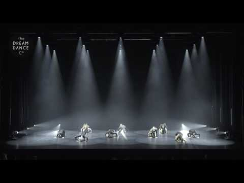 """The Dream Dance Company """"GENESIS"""" - Chandelier / Choreographed by Marko Panzic + Stephen Tannos"""