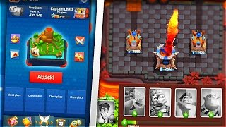 "OMG! MOST INSANE ""Clash Royale"" RIP-OFF EVER CREATED!!"