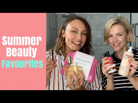Summer Beauty favourites 2019 | Ali & Nesh Edits