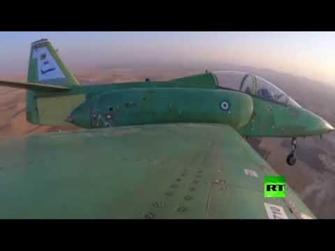 إيران تكشف النقاب عن طائرة عسكرية جديدة  - نشر قبل 4 ساعة