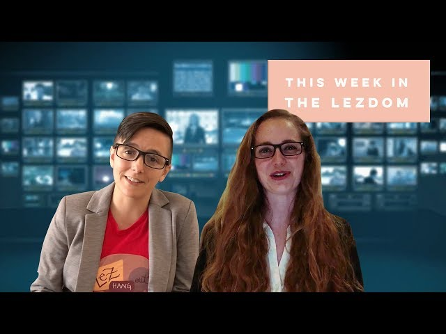 This Week in the Lezdom - 11-15-2018 - LGBTQ News