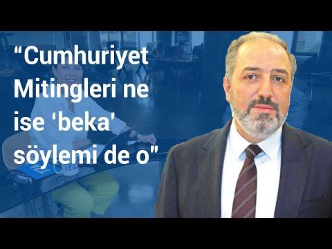 AKP Milletvekili Mustafa Yeneroğlu: FETÖ Davaları Ve KHK Mağdurları Konusunda Hukuk Dışına çıkıldı