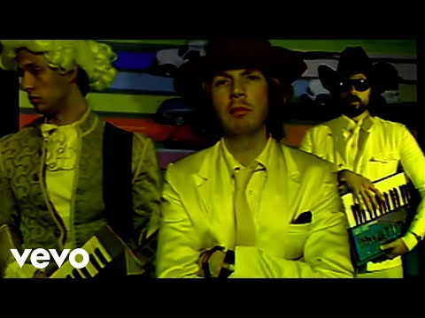 Beck - Cellphone's Dead