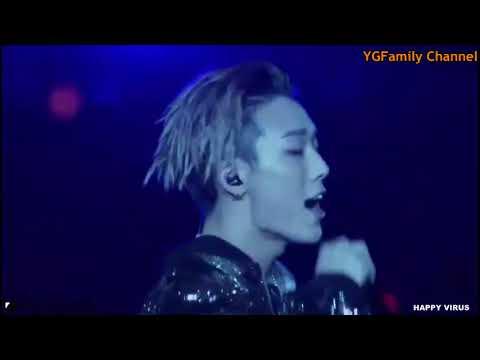 BOBBY iKON   `HOLUP` Live Performance