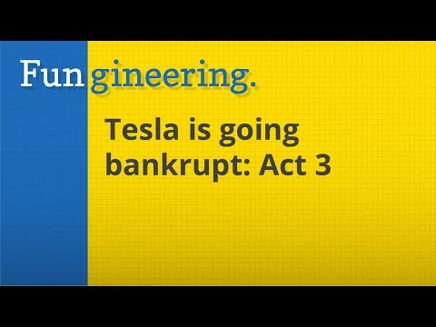 Ep16. Tesla is going bankrupt: Act 3